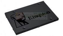 "Dysk Kingston A400 SA400S37/480G (480 GB ; 2.5""; SATA III)"