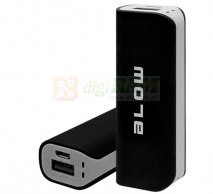 Power Bank 4000mAh 1xUSB PB11 CZARNY
