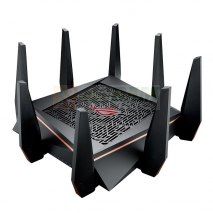 Router ASUS GT-AC5300 (xDSL; 2,4 GHz, 5 GHz)