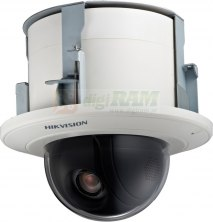 Hikvision DS-2AE5037-A Color:700TVL,0.02Lux/F1.6, AGC