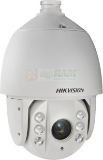 Hikvision DS-2AE7158-A Color: 540 TVL, 0.1 Lux/F1.6