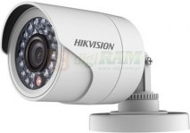 Hikvision DS-2CE16C2T-IRP(2.8MM) 720TVL Bullet Outdoor