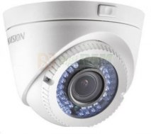 Hikvision DS-2CE56C2T-VFIR3(2.8-12MM)(C) Dome Outdoor Analog, HD720p