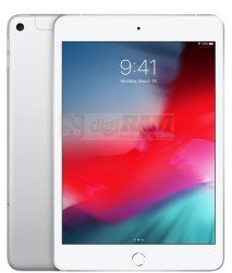 IPad mini Wi-Fi + Cellular 256GB - Silver