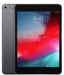 IPad mini Wi-Fi + Cellular 256GB - Space Grey