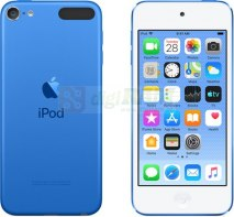 IPod touch 128GB niebieski