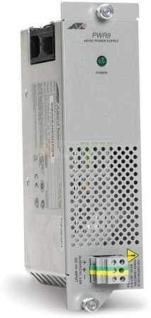 Allied Telesis 990-001242-00 AT-PWR9 DC POWER SUPPLY F/