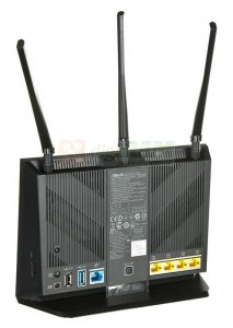 Router ASUS RT-AC68U (2,4 GHz, 5 GHz)